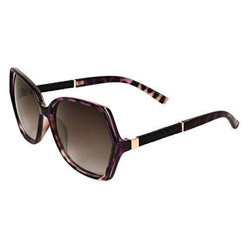 Abner Multicolor Over-Sized Sunglasses for Women 358