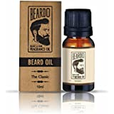 Beardo Beard and Hair Fragrance Oil - 10 ml (The Classic)