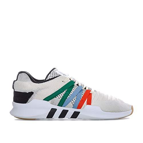 adidas Damen EQT Racing ADV Pk W Fitnessschuhe, Weiß (Blacre/Narfue/Negbas 000), 37 1/3 EU - Adidas Racing Schuhe