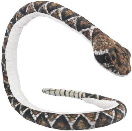 Wildlife Artists Rattlesnake Plush Toy 52