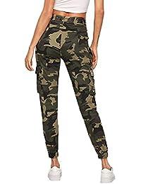 0706ab31a8a2b Suchergebnis auf Amazon.de für: camouflage hose damen - Damen ...