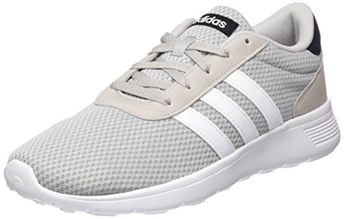 5b9d7dfb8389c8 adidas Men s s Lite Racer Competition Running Shoes Grey  (Gretwo Ftwwht Cblack 000)