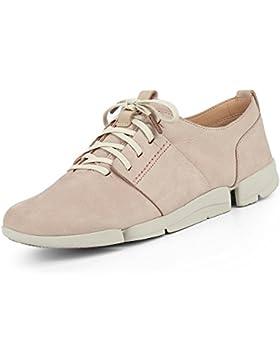 Clarks Damen Tri Caitlin Sneaker