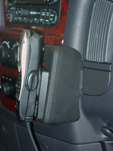 g Kunstleder schwarz für Dodge RAM (DR Trucks) 1500 ab 2002 bis 2005 (USA) ()