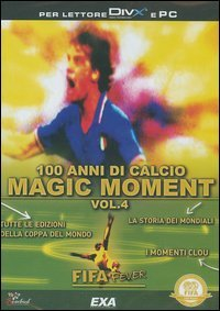 Fifa fever. Cento anni di calcio. CD-ROM: 4