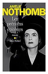Les Prénoms épicènes (A.M. ROM.FRANC) (French Edition)