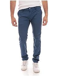 Ritchie - Pantalon Chino Carl Classic - Homme