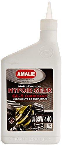 Amalie 73156-56 Hypoid Gear Oil MP GL-5 85w140 1Qt