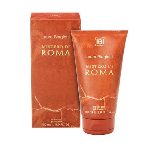 Laura Biagiotti Mistero di Roma Donna doccia gel 150 ml