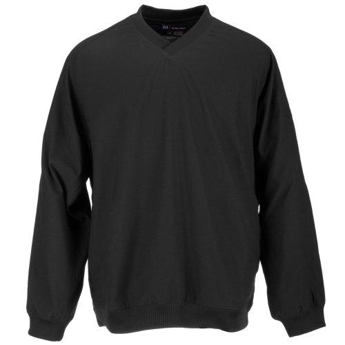 5.11Herren Station Wind Shirt schwarz