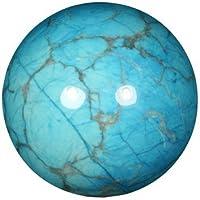 Türkis Howlith Kristall Kugel ~ 4,5cm preisvergleich bei billige-tabletten.eu