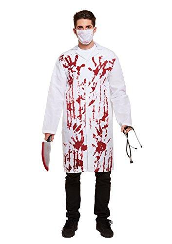 üm (Weiß) (Blutige Kostüme)