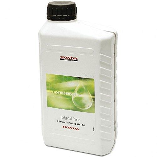 10W30 1 litro olio motore per Honda 4 tempi & motori L S Engineers