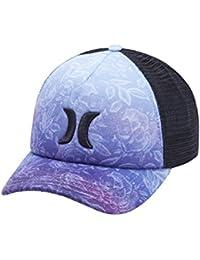 Damen Kappe Hurley Rosewater Trucker Cap