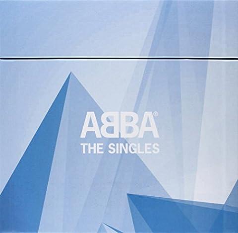 Abba-Singles Box (40 X 7