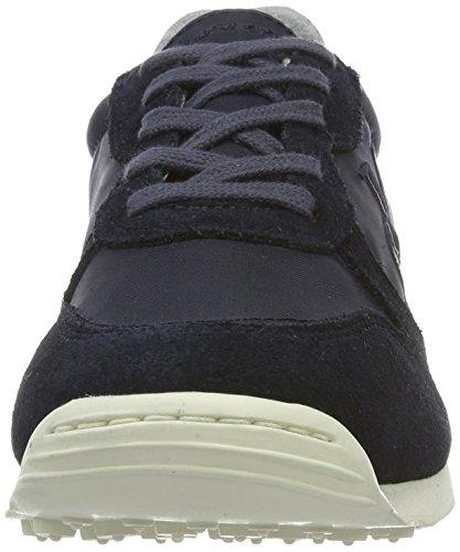 Marc O'Polo 70113913501604 Sneaker, Sneakers basses femme Bleu foncé