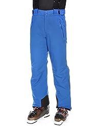 Völkl Performance Wear de esquí para hombre Stone gedhun choekyi, otoño/invierno, hombre, color Azul - azul, tamaño 48 [DE 46]