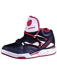 29990602f39 Reebok Pump Omnilite Hexalite Baskets Rare Schuhe Sneakers