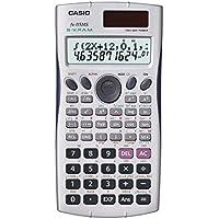Casio FX-115MS Pocket Scientific Black calculator - Calculators (Pocket, Scientific, 12 digits, 2 lines, Black) - Confronta prezzi