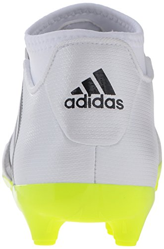 Adidas Performance Ace 16,3 Primemesh Fg / ag W FuÃ?ballschuh, weiÃ? / gold / Schock Rosa, 5 M Us Weiß