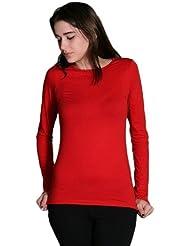 American Apparel Sheer Jersey Long Sleeve T