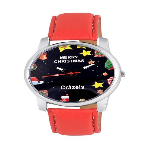 Crazeis MD35  Analog Watch For Unisex