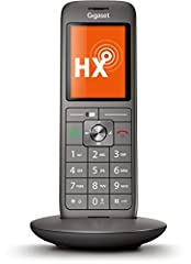 CL660HX DECT-Telefon
