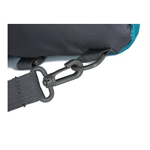 Z&N Backpack 20-30L KapazitäT Mehrzweckverformung BeiläUfiger Im Freiensportrucksack Laptoptasche Unisexschulstudententasche Kann Schulter Crossbody GepäCkbeutel C