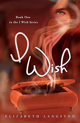 I Wish (English Edition)