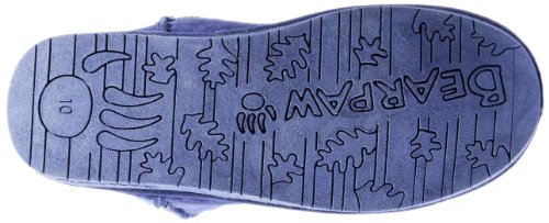 Bearpaw Emma Tall Ankle, Bottes femmes Bleu