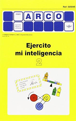 Ejercito Mi Inteligencia 2 por Michael Junga