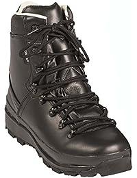 Mil-Tec - Zapatos de cordones para hombre, color, talla 40
