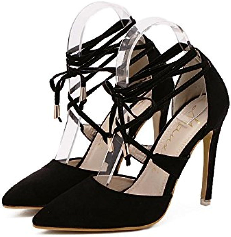 LvYuan mxx Roman Donna Spring Roman sandals Spring Donna Parent summer fall   acd32a