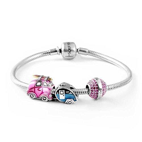 Soufeel Joyeuse Anniversaire Bracelet Complet