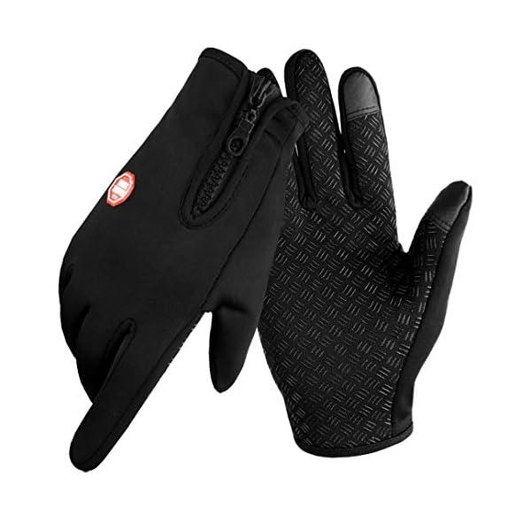 abbigliamento uomo guanti donna invernali touch screen caldi accessori uomo e donna supporto smartphone e tablet idee… 6 spesavip