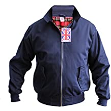 Harrington Chaqueta