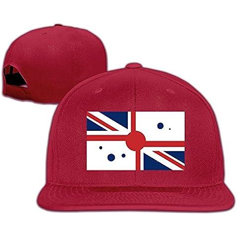 Custom Adjustable Kerbal Space Program Flags Hat Flat Along Baseball Cap Ivy Cap