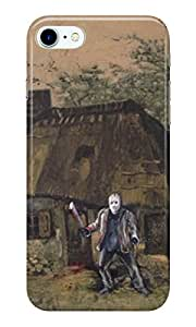Dreambolic disgruntled-neighbour Back Cover for Apple iPhone 7