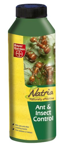Ant Killer Kill Ants Fast Effective Indoor + Outdoor Bayer Natria Ant 200g