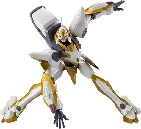 Bandai Tamashii Nations Lancelot Code Geass, robot Spirits