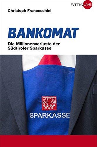 Bankomat. Ediz. tedesca