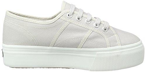 Superga - 2790 Acotw - Sneakers basses - femme Grey Seashell