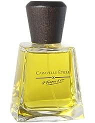 Frapin Caravelle Epicee Homme/Men, eau de parfum, vaporisateur/Spray, 100ml