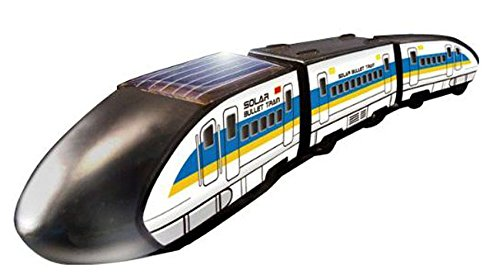 Wish Kart Solar Train Educational Solar Kit  available at amazon for Rs.349
