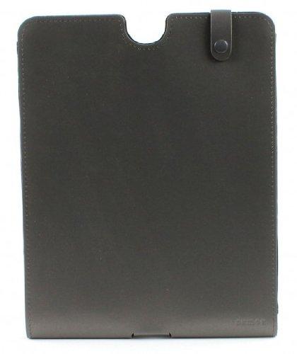 Preisvergleich Produktbild Oxmox Pure iPad-Etui Titanium 21 titanium
