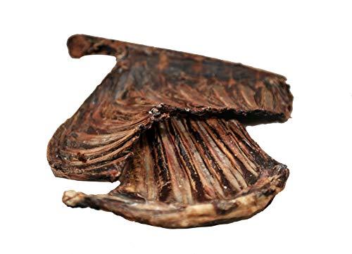 NapfGenuss Rehrippen ganz   ohne Zusätze  100% natürlich   1kg (Circa 6-8 St.)   plastikfrei verpackt   von Einem kleinen schwarzwälder Unternehmen -