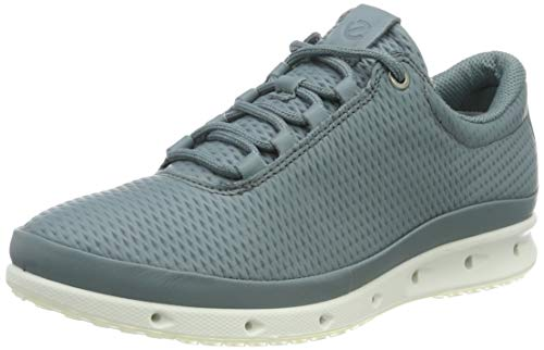 ECCO Damen COOL Sneaker, Blau (Trooper 1287), 39 EU