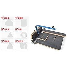 Cortador de espuma de poliestireno de alambre caliente de 220 V para máquina de cortar herramientas