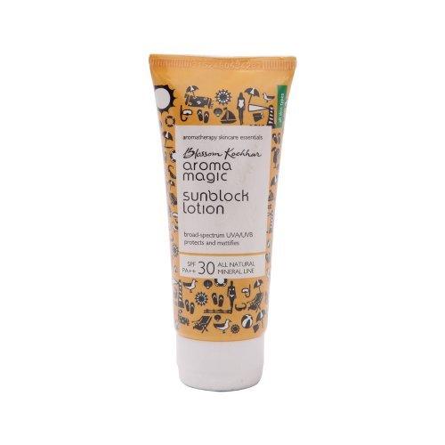 Aroma Magic Sunscreen Sun Block Cream