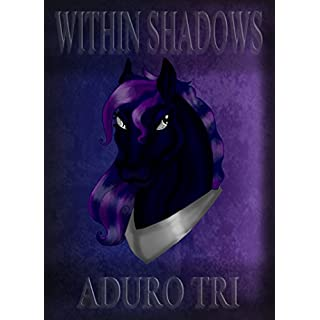 Within Shadows (English Edition)